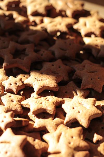 Biscuits de Noël 2