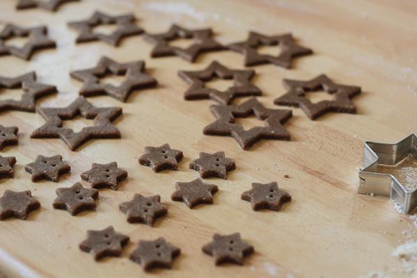Biscuits de Noël 3